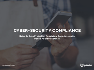 Panda Security Cyber-Security Compliance: Guide to Data Protection Regulatory Compliance