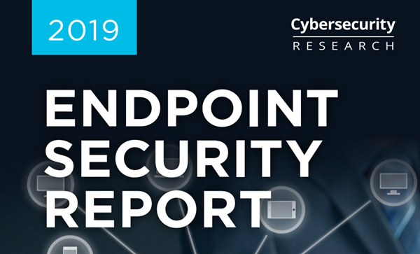 Nyotron 2019 Endpoint Security Report