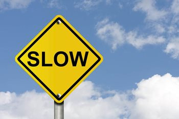 Why You Sometimes Need to Slow Down to See the Big