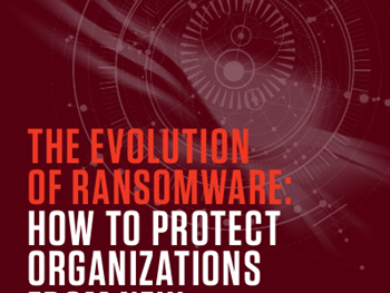 Crowdstrike The Evolution of Ransomware