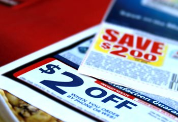 How Coupons Can Help Grow Your Business [Infographic]