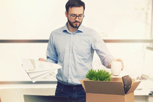 5 Reasons Why Your Employees Are Leaving