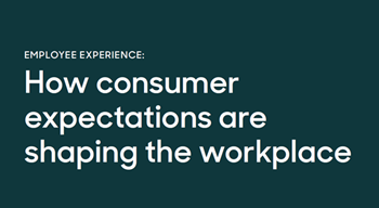 Zendesk How Consumer Expectations are Shaping the Workplac
