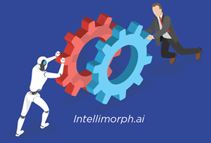 Intellimorph How RPA can Bridge the Gaps in Your Organization