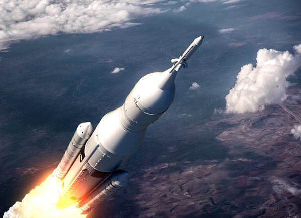 Talent Management isn't a War. It's a Space Race