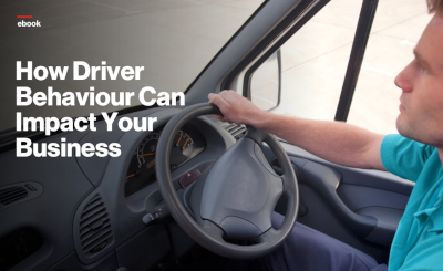 Verizon Connect How Driver Behaviour Can Impact Your Business