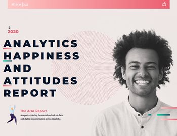2020 Analytics Happiness and Attributes Report