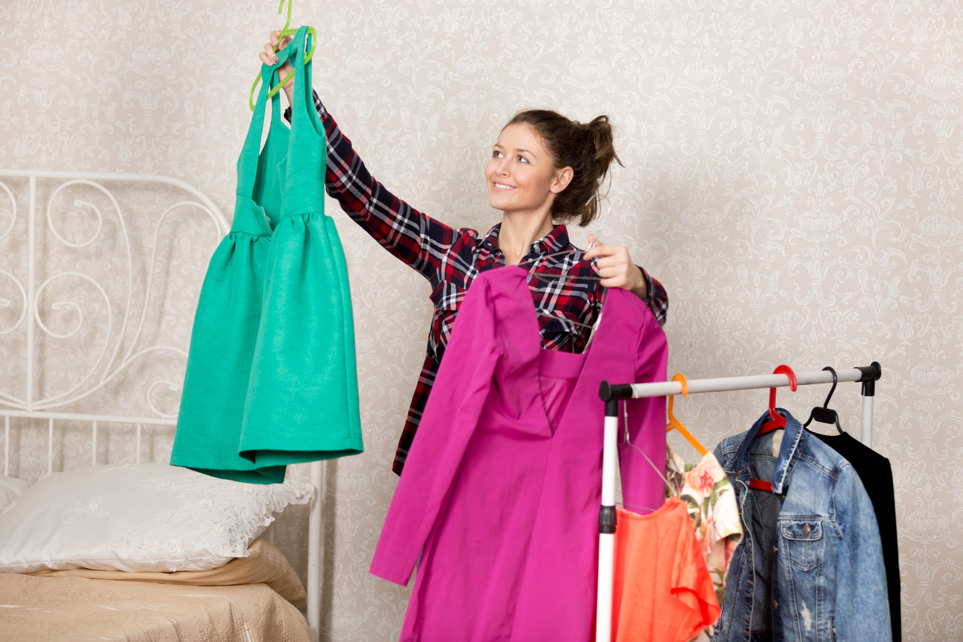 How Your Choice of Clothing Can Affect Your Mood,