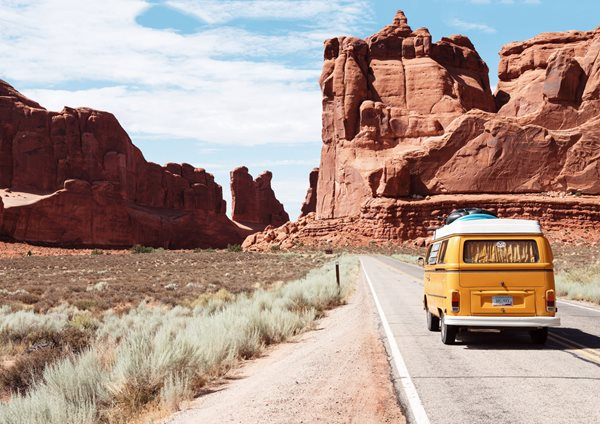 How Road Trips Teach Us Leadership Skills
