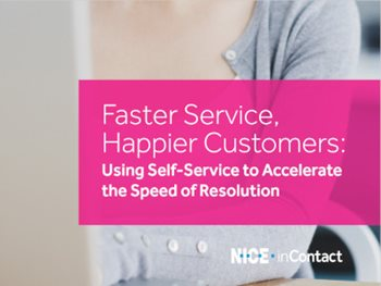 Faster Service, Happier Customers