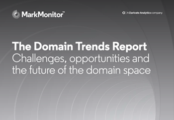 markmonitor-Der Domain Trends Report