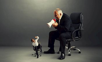 What Can You Learn From Your Worst Boss?
