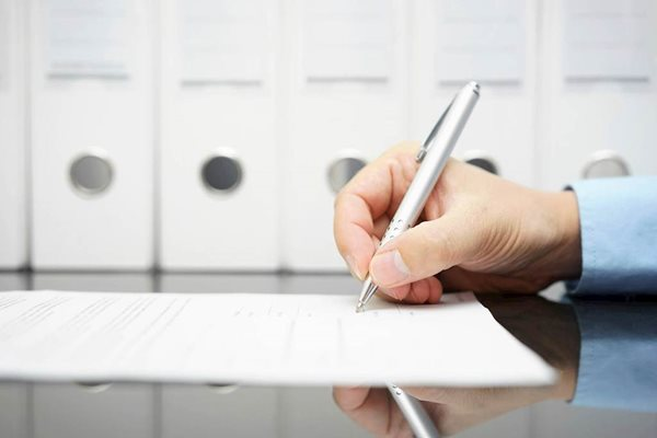Changing an Employment Contract