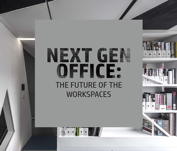 HP Next Gen Office: The Future of Workspaces
