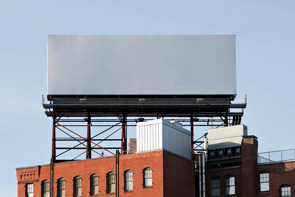 5 of the Best Marketing Campaigns and Outdoor Bann