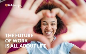 The Future of Work is All About Life
