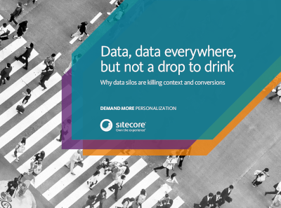 Sitecore Data, Data Everywhere, But Not A Drop To Drink