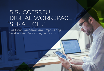 VMware 5 Successful Digital Workspace Strategies
