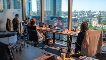 5 Ways Office Design Impacts Employee Performance