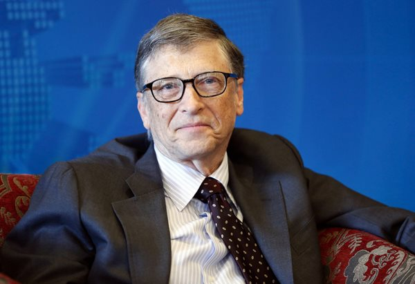 Bill Gates' One Secret to Successful Leadership