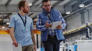 infor Improve Business Productivity and Agility with Modern ERP