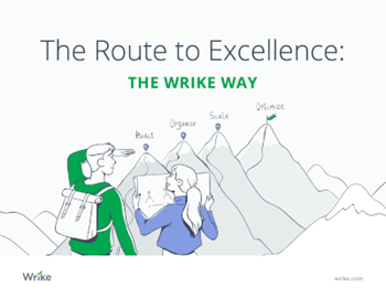 The Route to Excellence: The Wrike Way