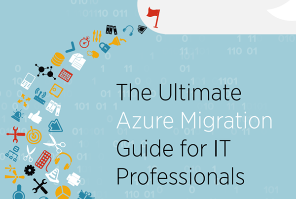 NetApp The Ultimate Azure Migration Guide for IT Professi