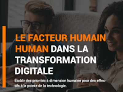 Speexx Le facteur humain dans la transformation digitale