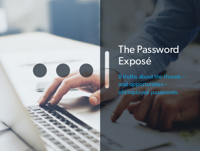 Logmein 8 Truths About the Threats – And Opportunities – Of Employee Passwords