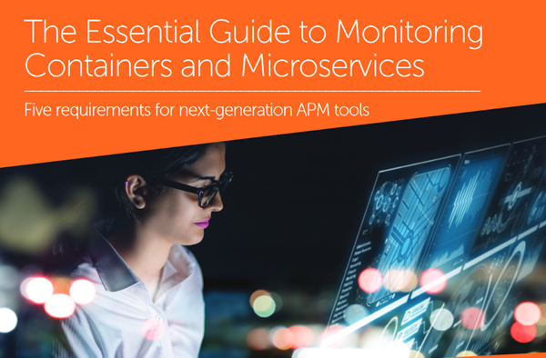 Riverbed The Essential Guide to Monitoring Containers and Microservices