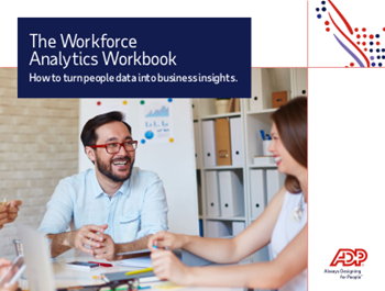 The Workforce Analytics Workbook