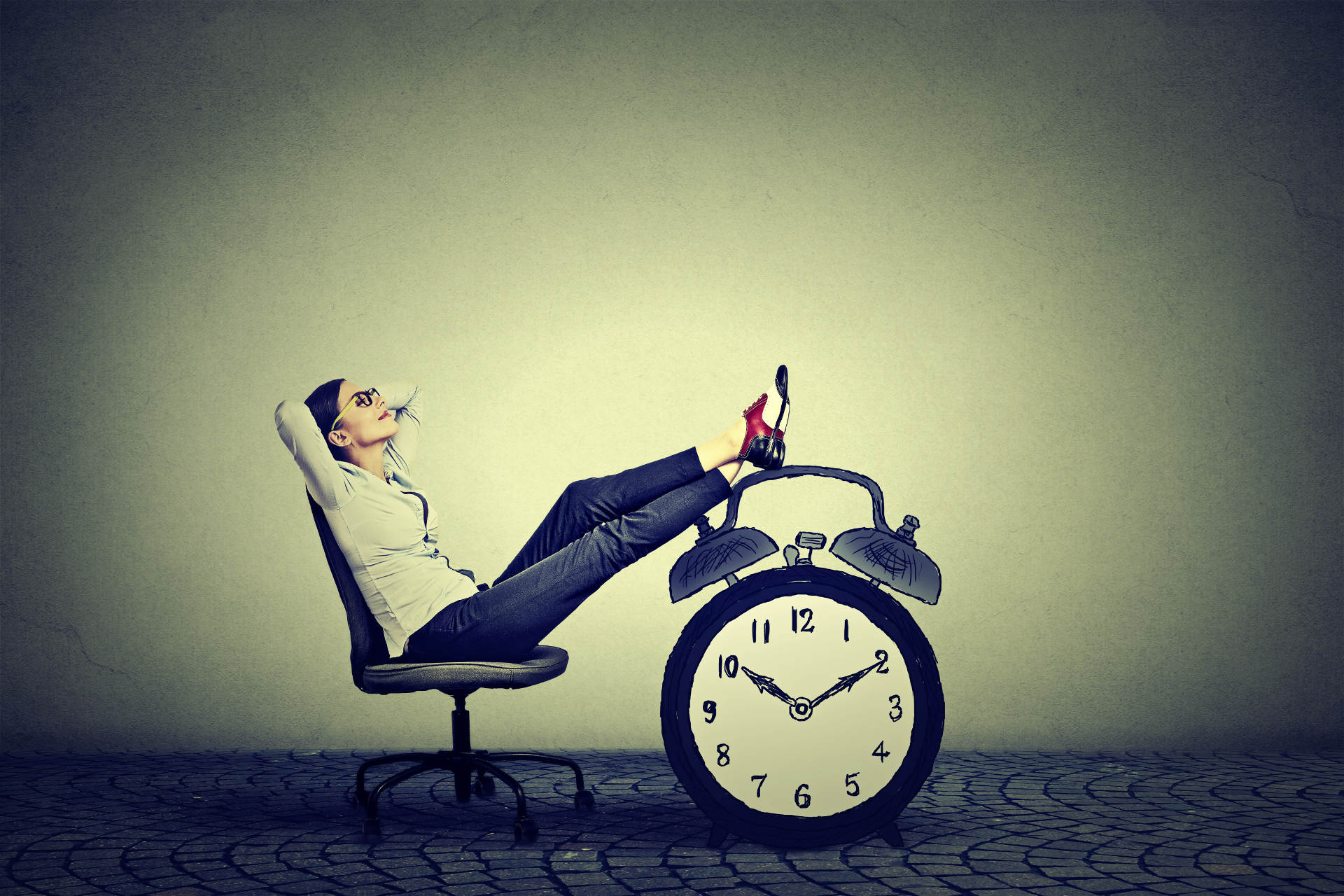 6 Time Management Secrets to Get More From Your Da