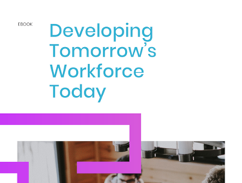 Talentsoft Developing Tomorrow's Workforce Today