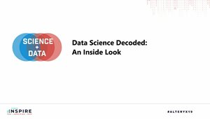 Data Science Decoded: An Inside Look