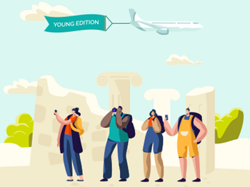 Fresh Relevance Digital Holidaymaker Trend Report [Young Edition]