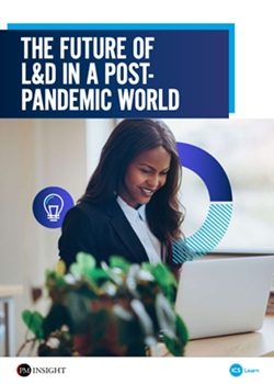 ICS Learn- The Future of L&D in a Post-Pandemic World