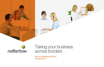 Natterbox Taking Your Business Across Borders