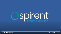 Spirent 5G Impact on Device Testing