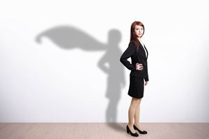 Why You Need More Female Leaders