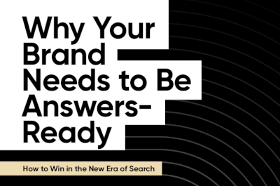 How to Win in the New Era of Search