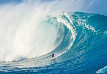 How to Tame a Tsunami of Data