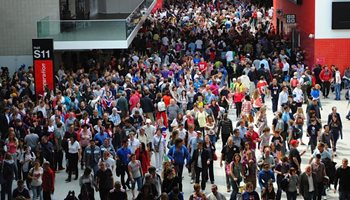 Your Last-Minute Trade Show Checklist