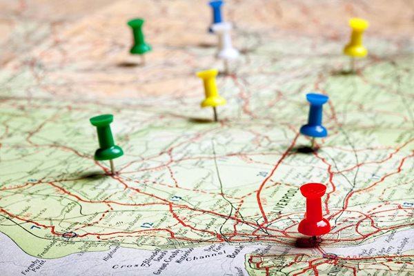 How to Map Your Customer Journey [Infographic]