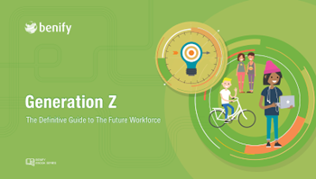 Generation Z: The Definitive Guide to The Future Workforce