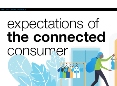 Valtech Expectations of the Connected Consumer