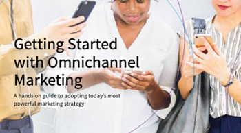censhare-Getting Started with Omnichannel Marketing