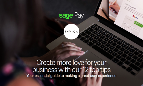 Sage Your Essential Guide to Making a Great User Experience