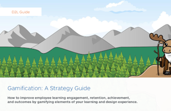 D2L Gamification: A Strategy Guide