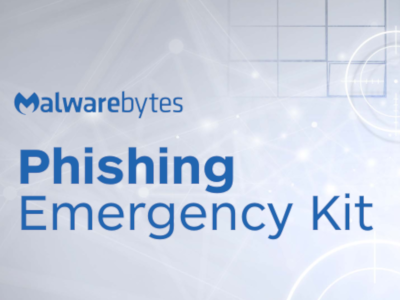 Malwarebytes Phishing Emergency Kit