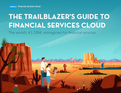 Salesforce The Trailblazer's Guide to Financial Services Cloud